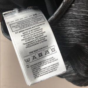 adidas Other - Adidas Medium Sports Bra Climalite